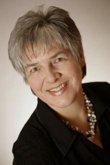 Heilpraktikerin Martina Schniepp aus Göppingen